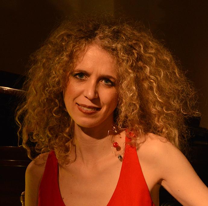 Eugenia Arsenis photo 8