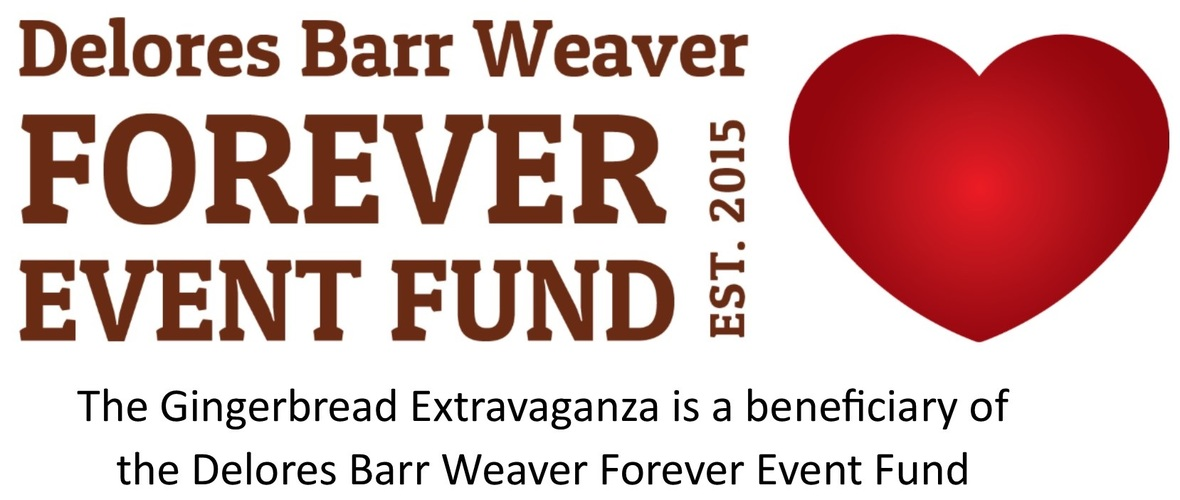 Delores Barr Weaver Forever Logo