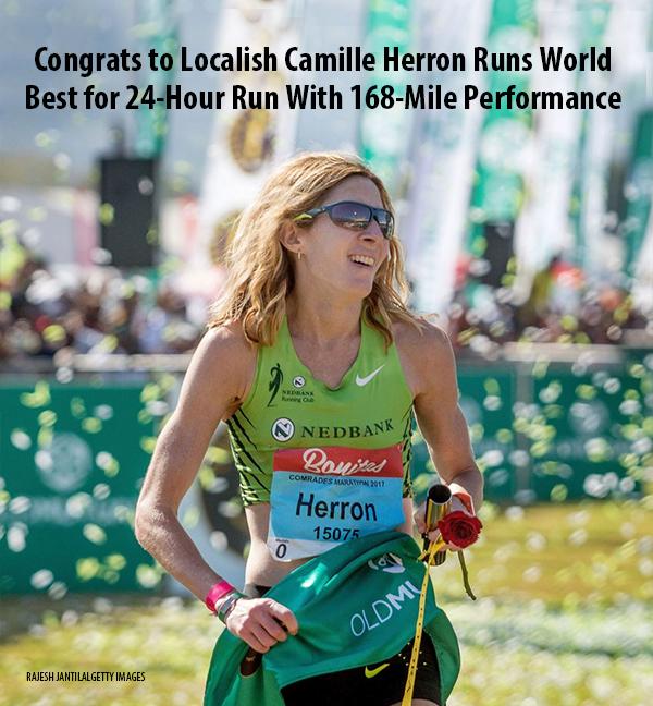 congrats Camille