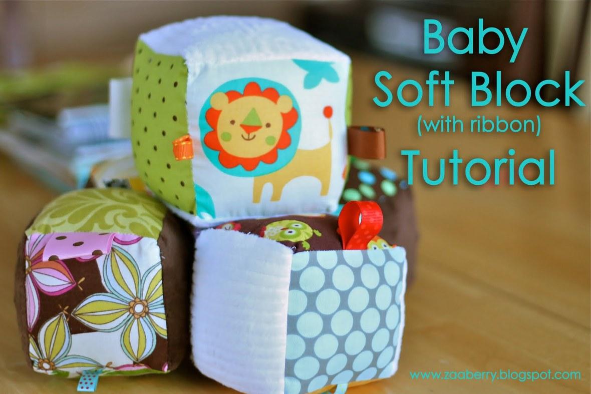 soft block tutorial