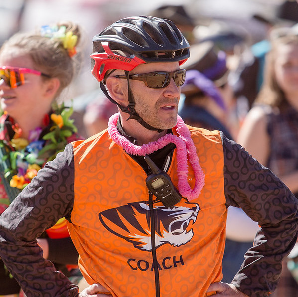 Eric Graham Feed Zone