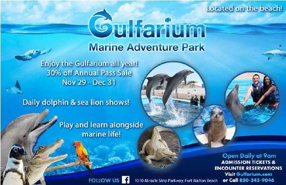 gulfarium