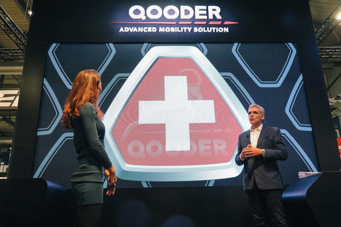 Qooder EICMA 025