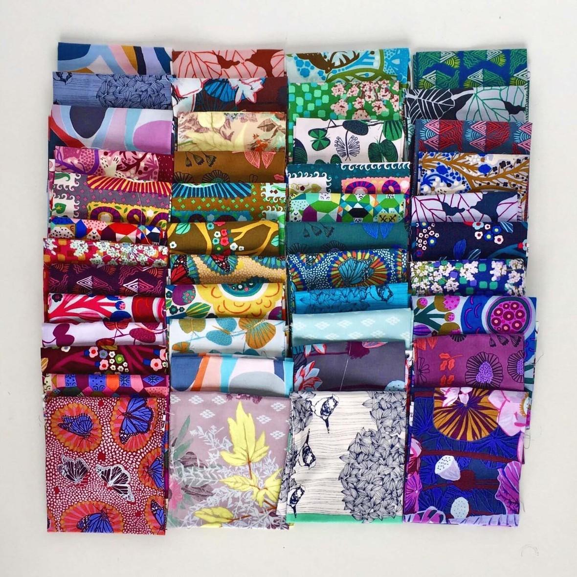 Conservatory Wild Fabrics