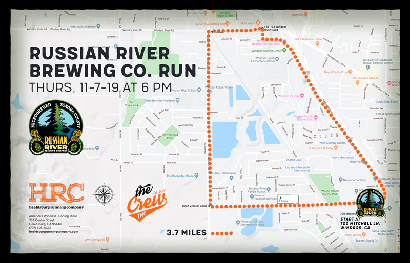 russian brewery map windsor