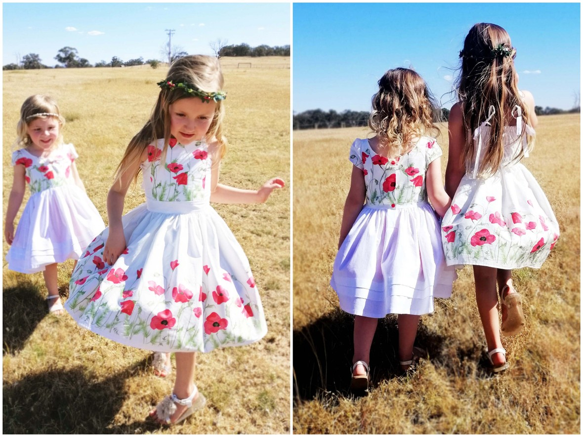 Remembrance Dresses