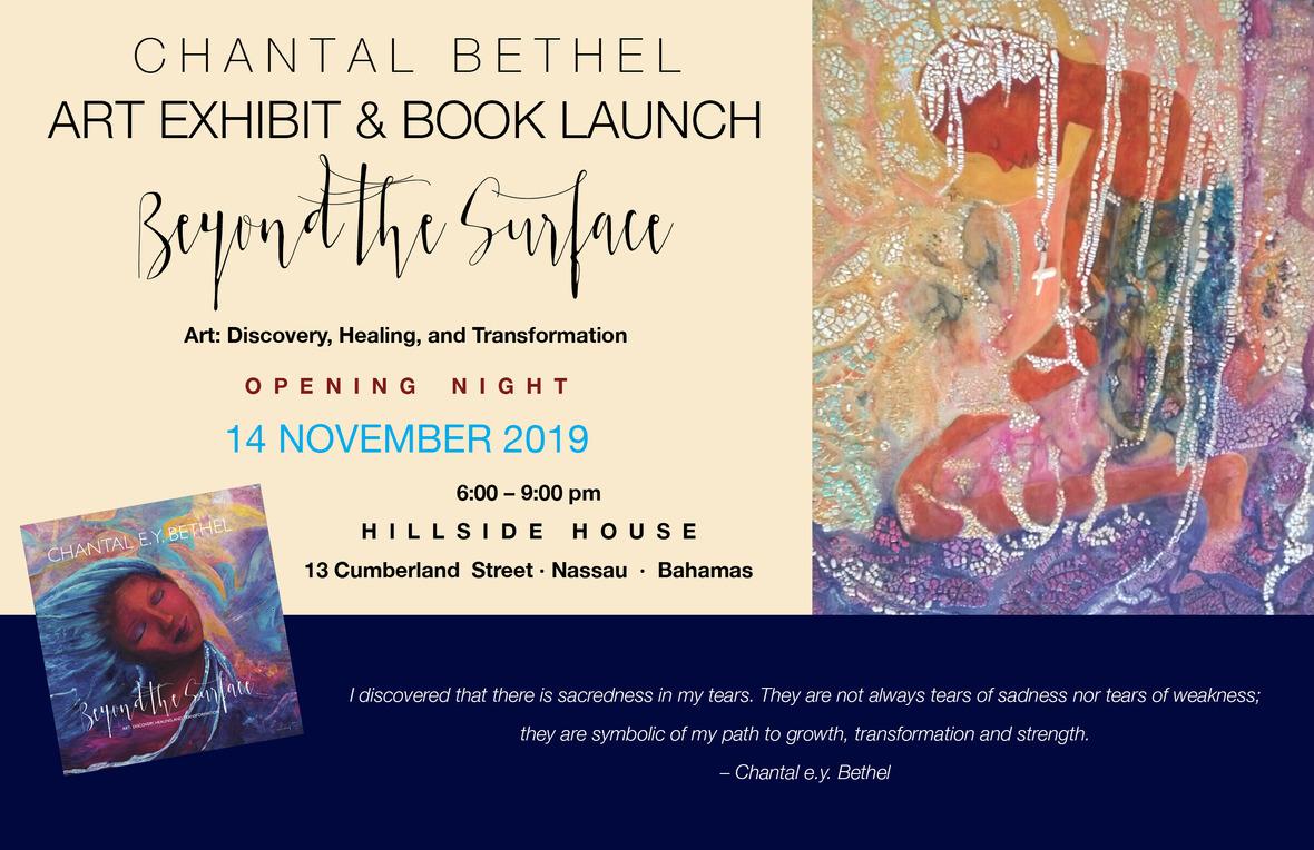 Invitation.Chantal.BTS.Exhibit.11.14.20192