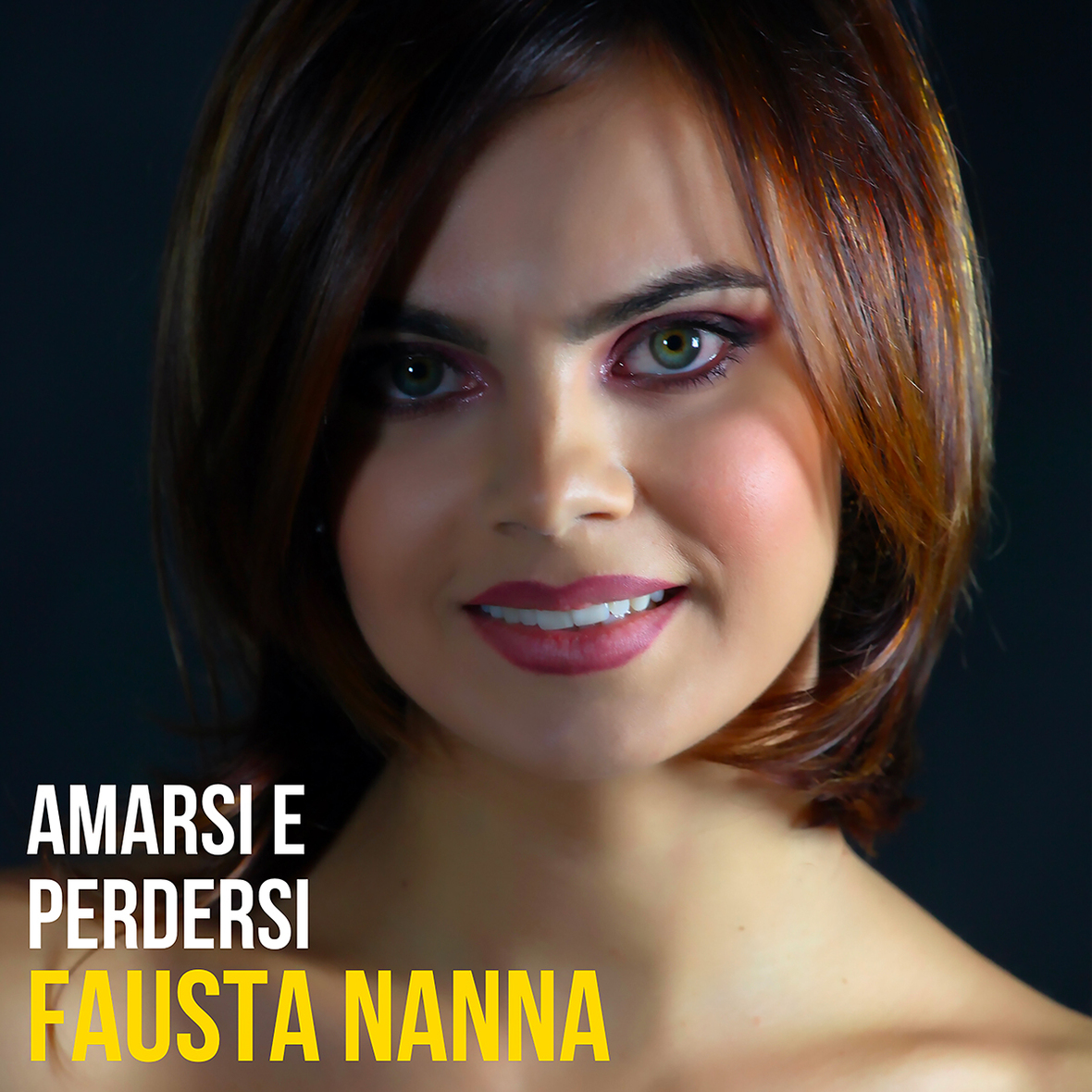 FAUSTA NANNA COVER news