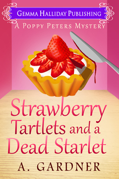 StrawberryTarlets 5in