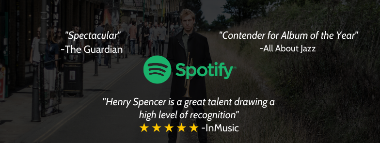 new spotify banner