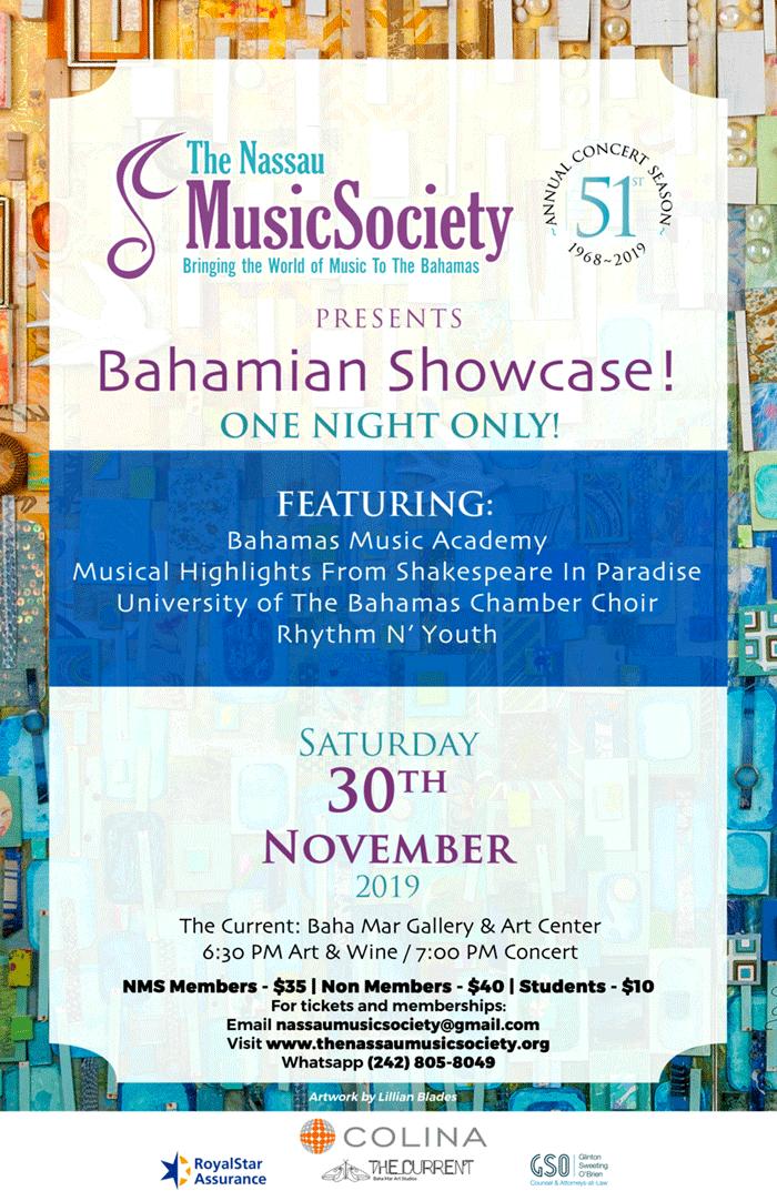 2019-2020-POSTER-Bahamian-Showcase