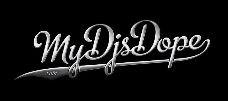 MyDjsDopeLogo2015