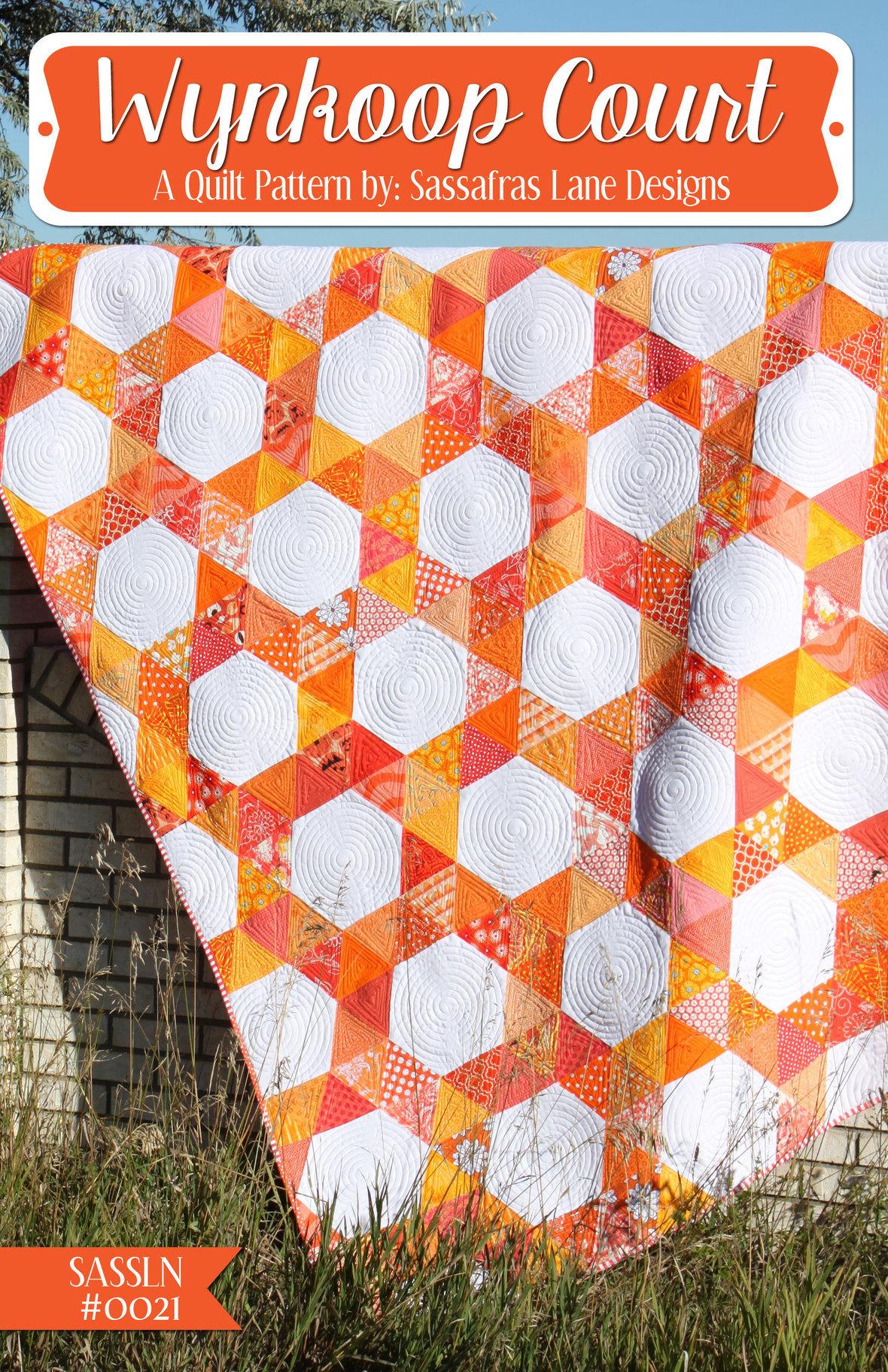 sassafras lane designs wynkoop court sewing pattern