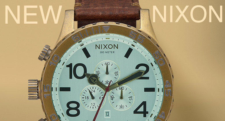 NEWNIXONWATCHES