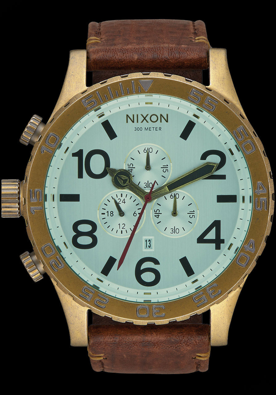 Nixon 5130ChronoLeather A124 2223 main  86306.1458171769.1280.1280