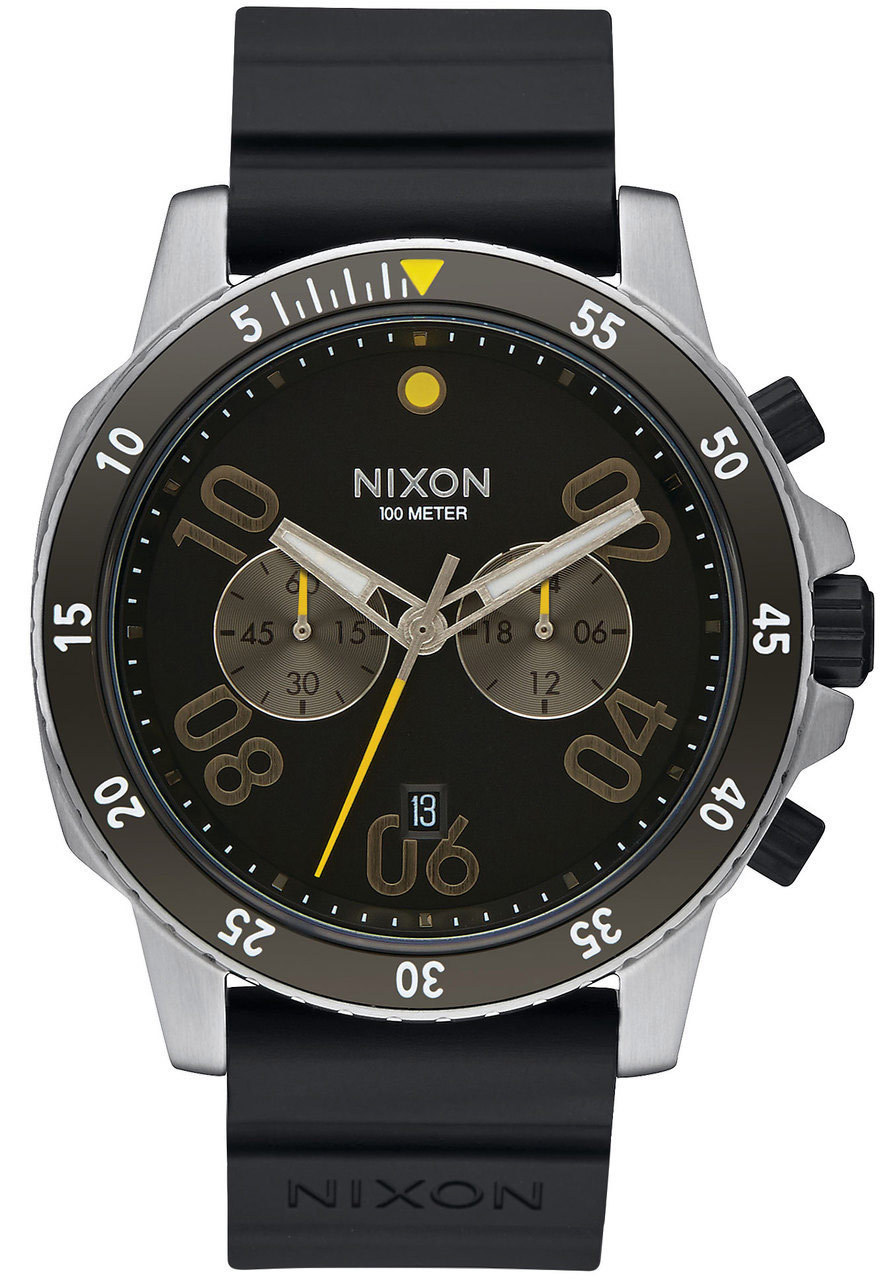 Nixon RangerSportChrono A958 000 main  15946.1458175636.1280.1280