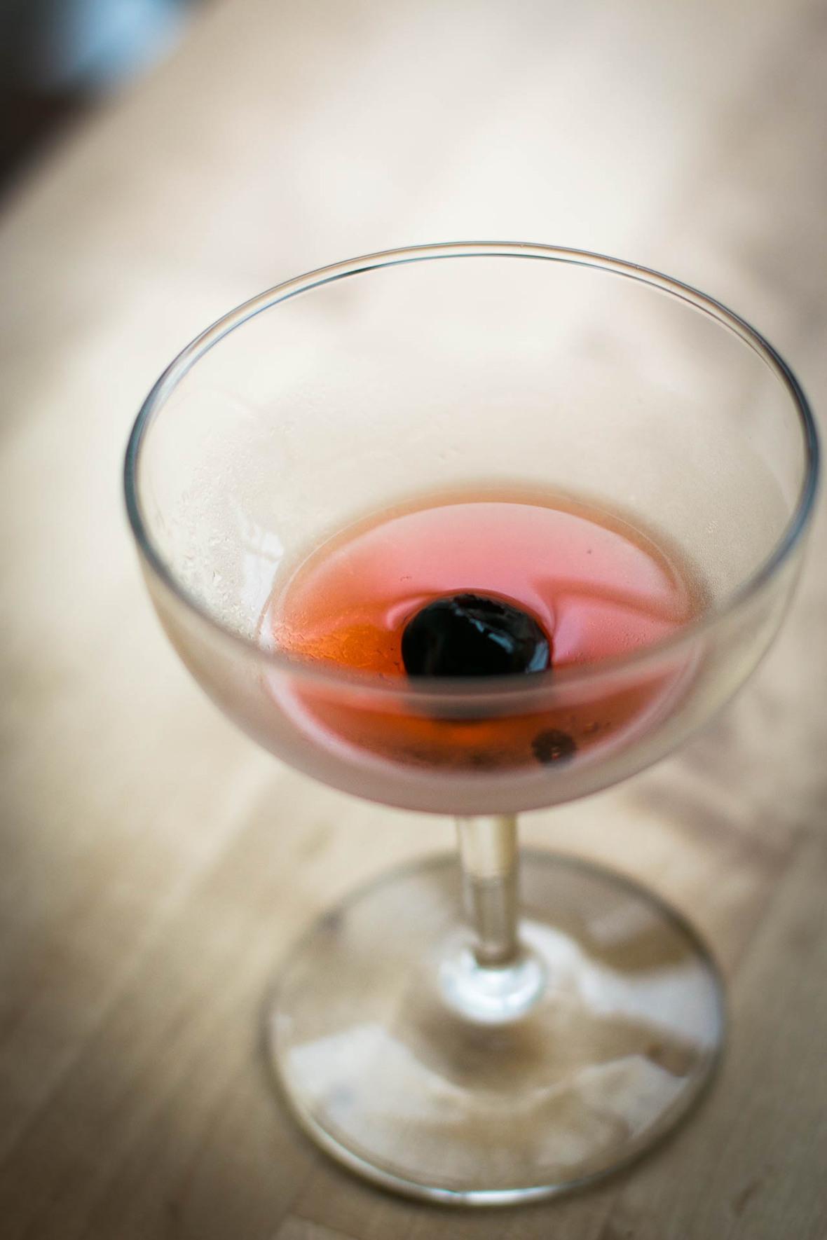 Cherry Yogurt Poppy Seed Cake recipe-4