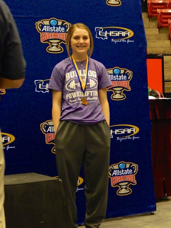 Lauren Landry