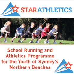 star athletics banner 250