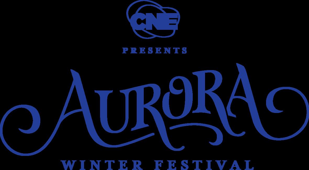 CNE-PRESENTS-Aurora logo blue
