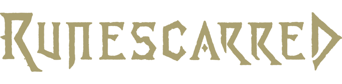 runescarred-full-logo