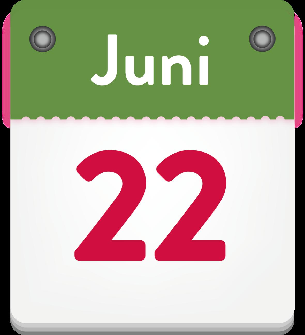 kalenderblaadje