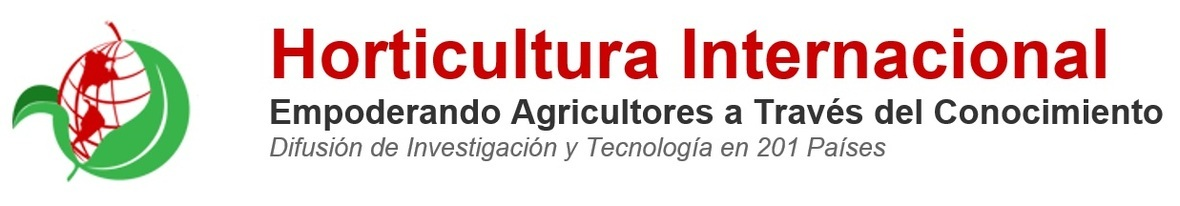 Horticultura Internacional logo