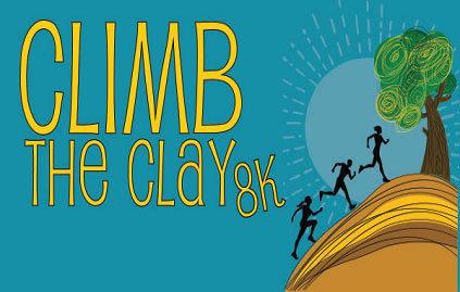 RaceThread.com Climb The Clay 8K