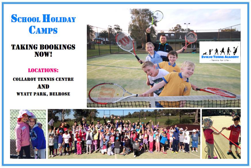 Collaroy tennis