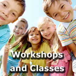 Workshops and Classes