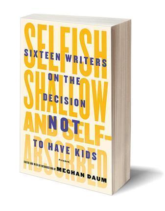 BLink Selfish Book 2484908g