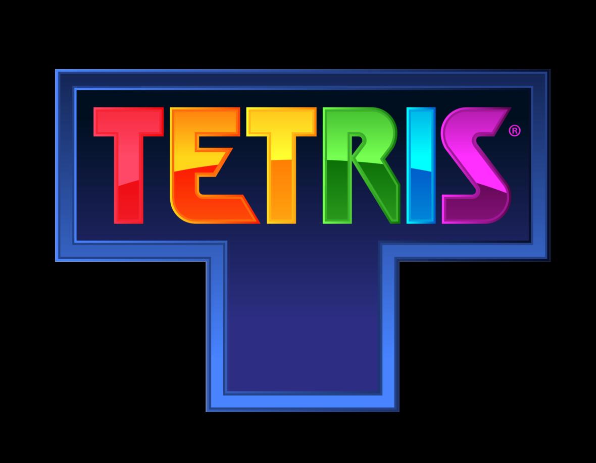 TETRIS LOGO 2019 Temp