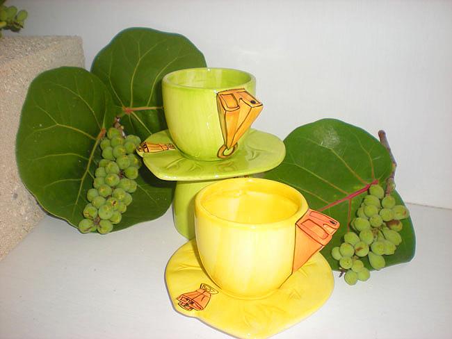Gina-Smith-Junkanoo-cowbell-cup