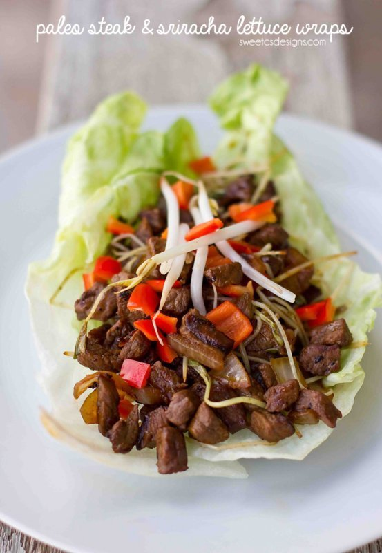 paleo-steak-and-sriracha-lettuce-wraps-takes-less-than-8-minutes-to-make-and-so-delicious
