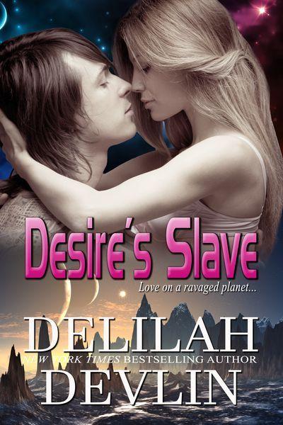DesiresSlave 600