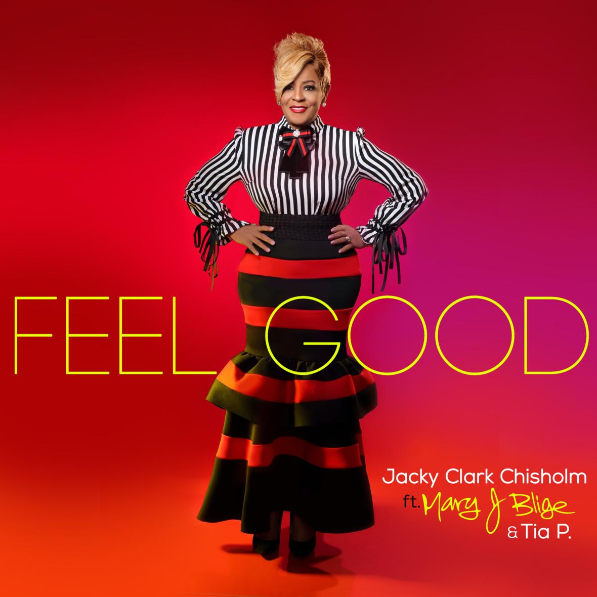 JCC Feel Good Single Cover