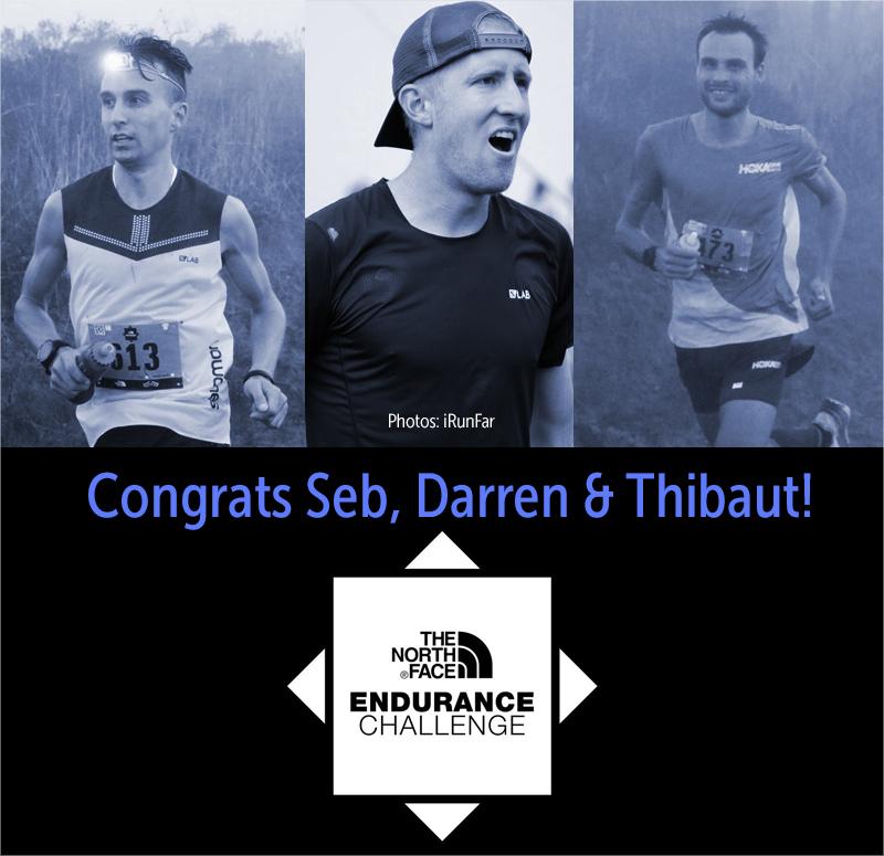 congrats tnf50 men