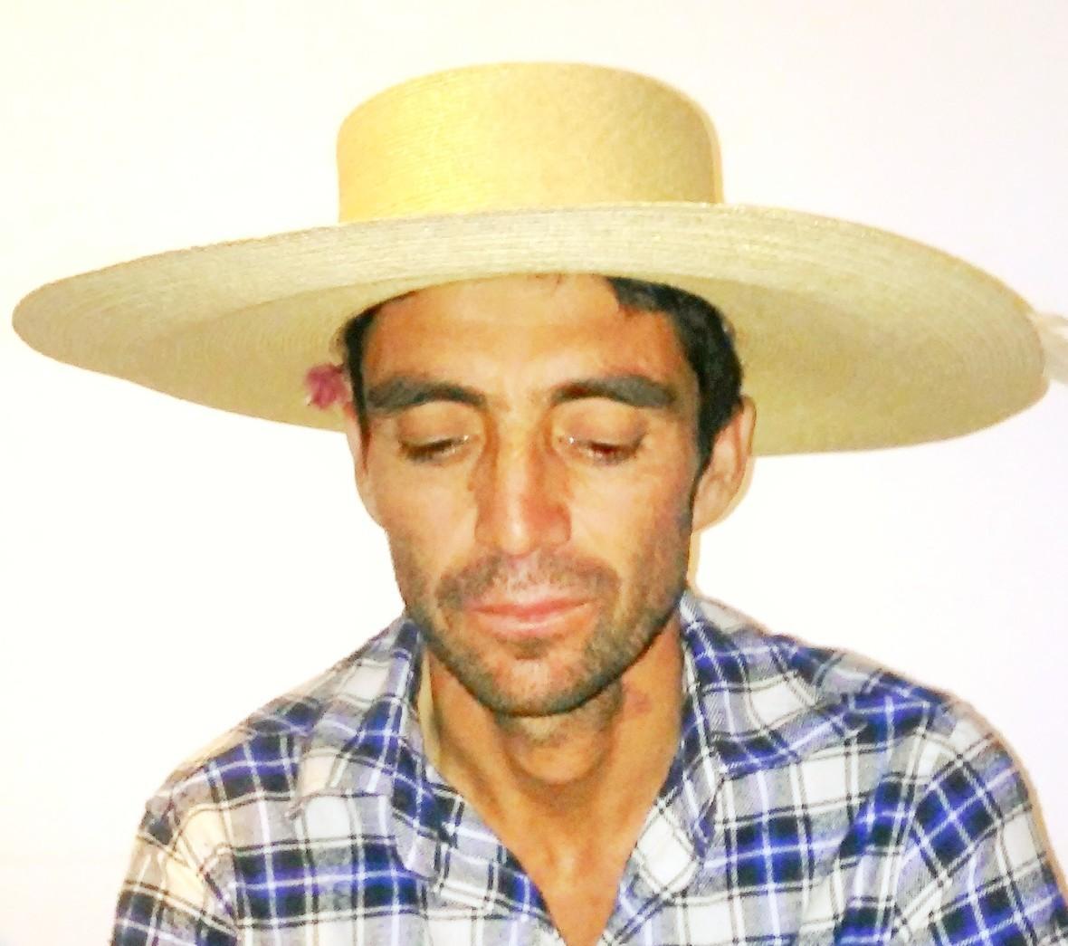 Walter Moreno