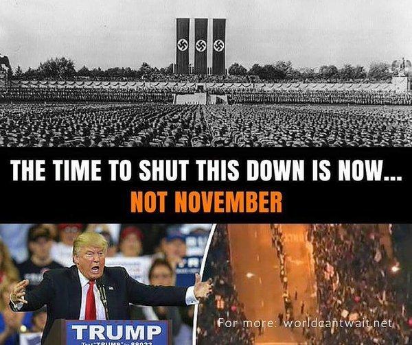 Trump-NotNovember