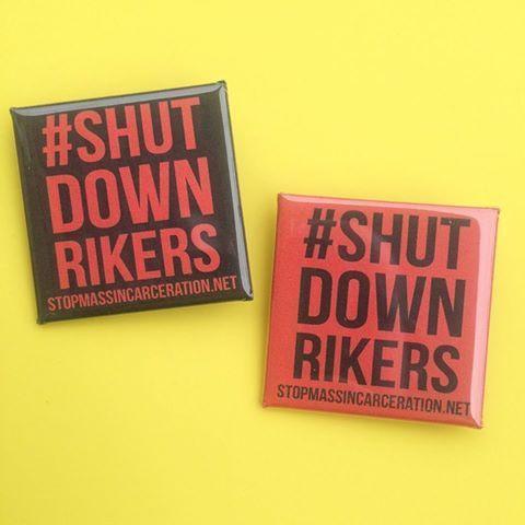 ShutDownRikers buttons