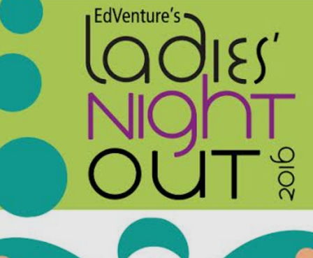Ladies Night Out Small image