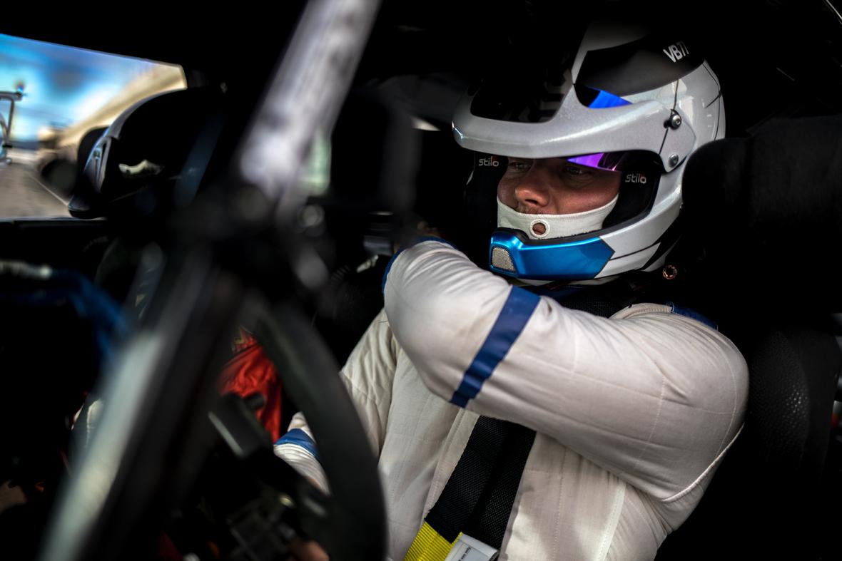 RallyCircuit V.Bottas - Morgan Mathurin-23499