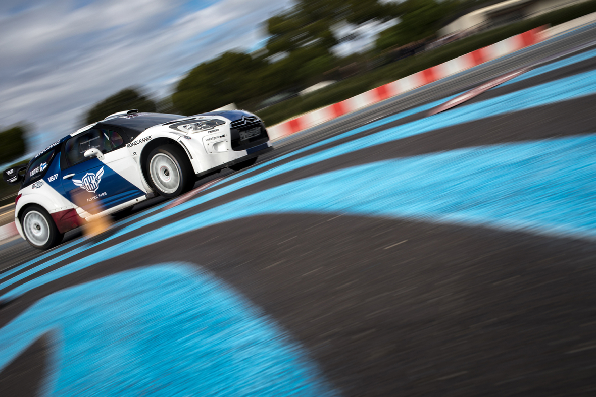 RallyCircuit V.Bottas - Morgan Mathurin-23524