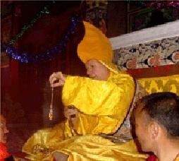 Buddhaweaver