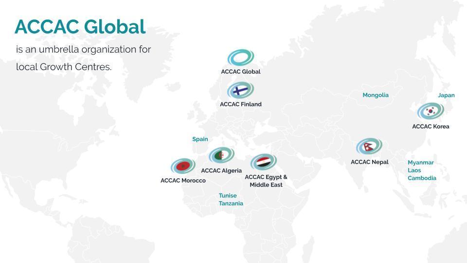 Global maailmankartta