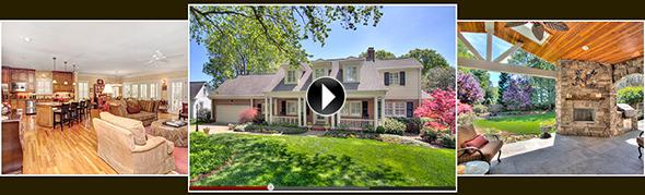 Video - 1543 Providence Drive
