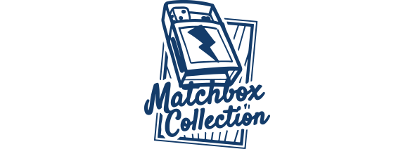 matchbox collection logo