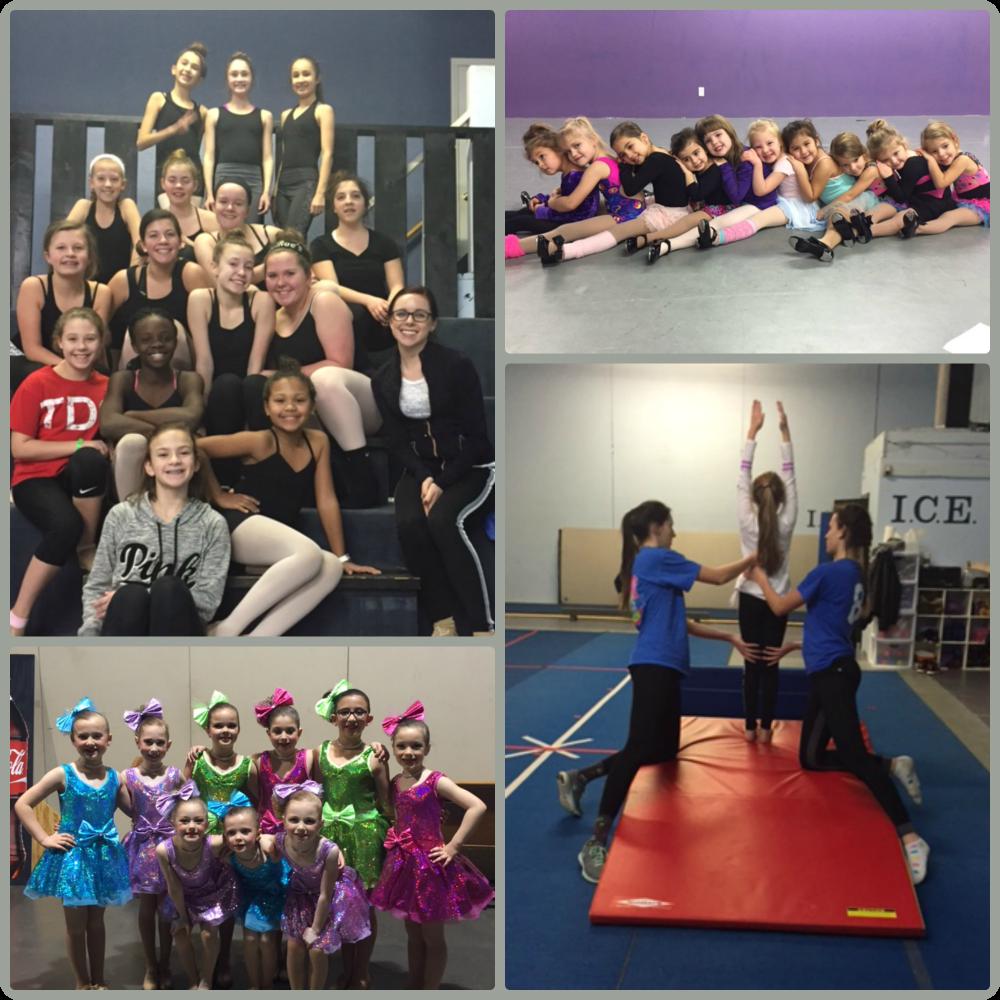 MelRoe's School of Dance