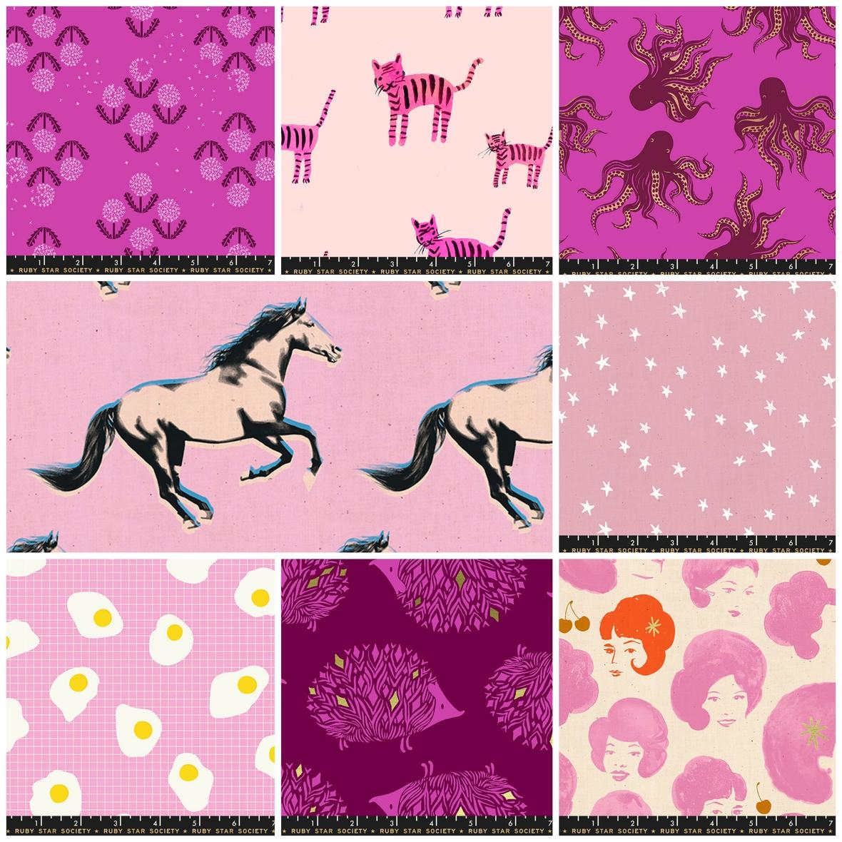 Darlings Pink
