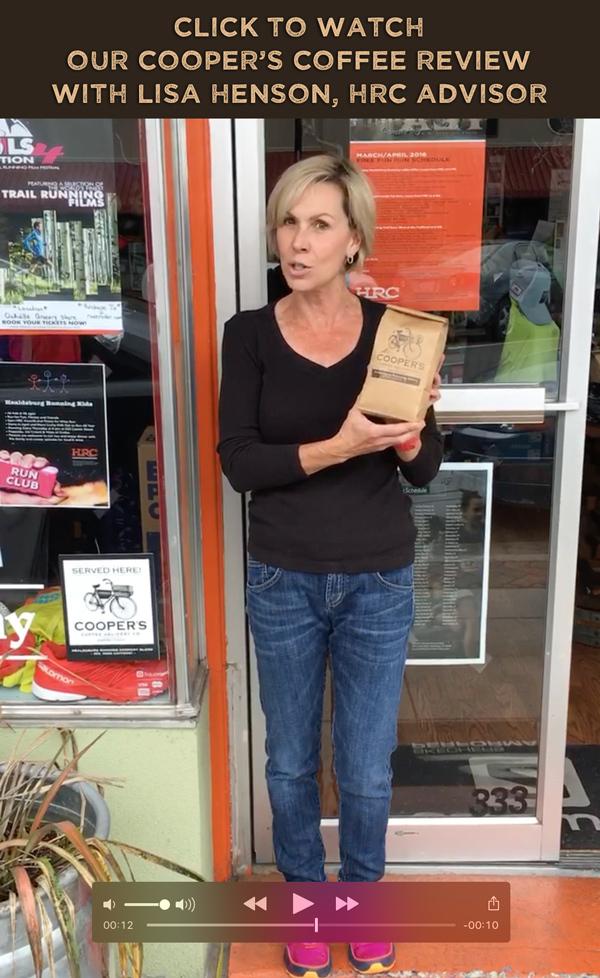 lisa henson coffee review